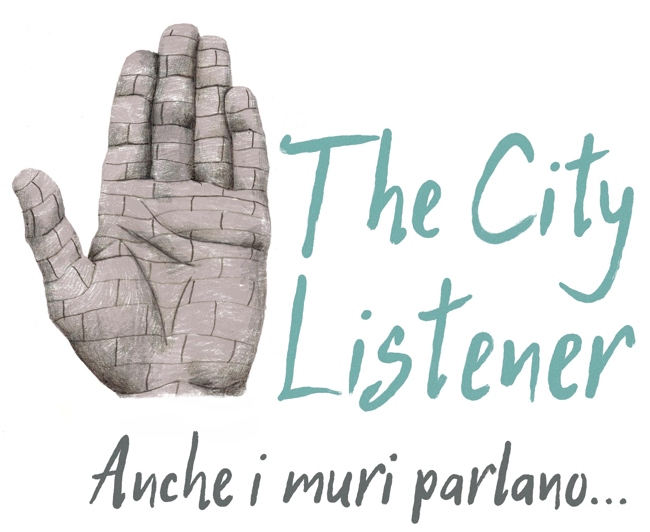 The City Listener
